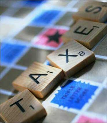 Income tax returns filing guidelines