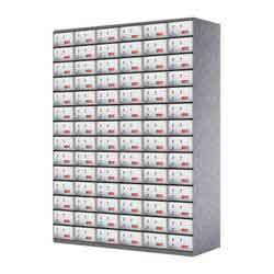 Safe Deposit Lockers or bank lockers