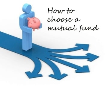 How to select a mutual fund