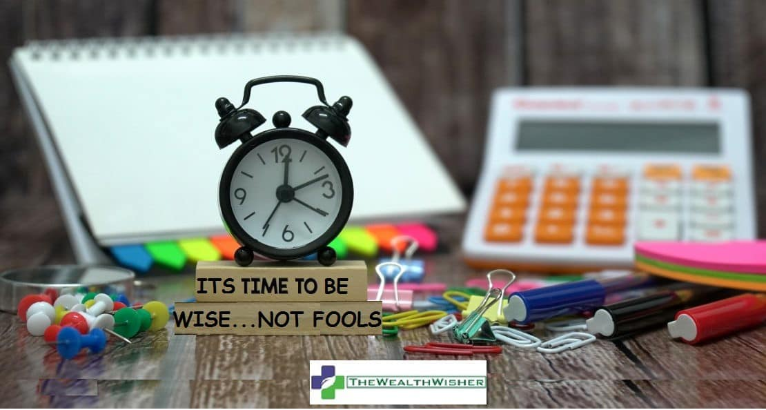 greater fools theory investments