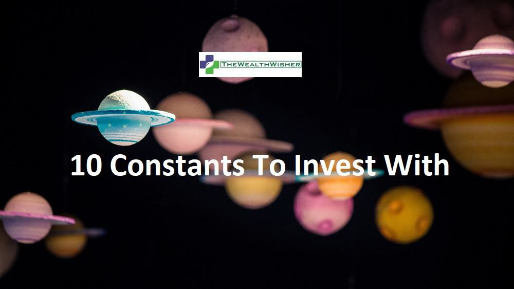 top investing tips