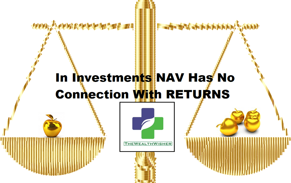 low nav vs high nav