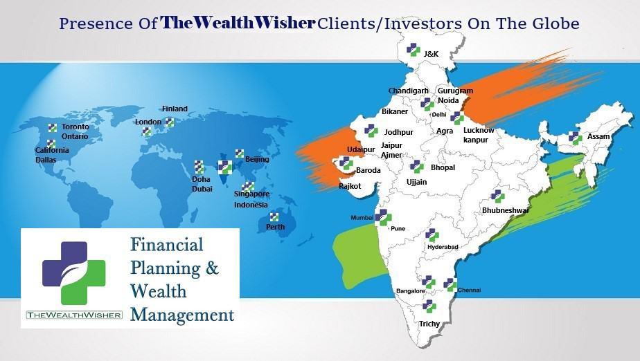 TheWealthWisher Investor Presence