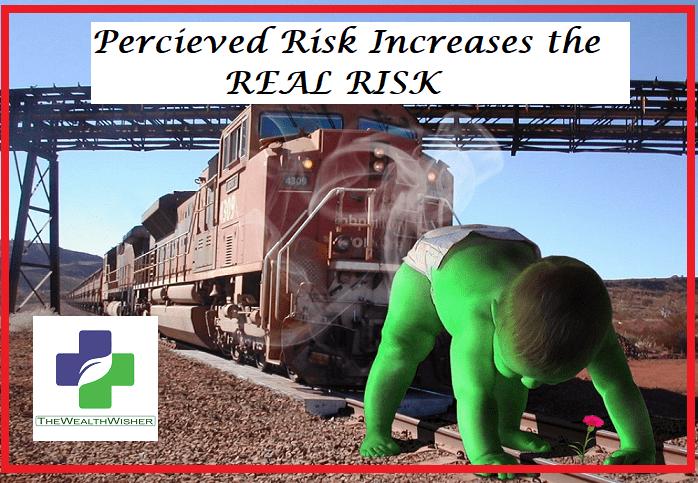 Peltzman Effect Risk Compensation Theory